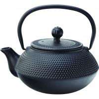 Mandarin teapot black with infuser 67cl 24oz