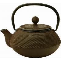 Mandarin teapot rustic with infuser 67cl 24oz