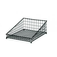 Grand master angled rectangular basket