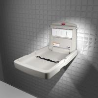 Baby changing station open 59 5x87 8x48 3cm