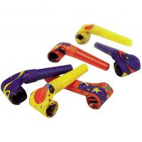Large party blowouts